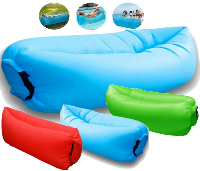Inflatable Lounger - Air Sofa