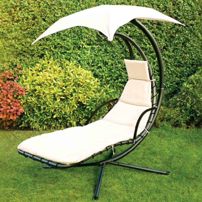 The Helicopter Dream Swing Chair